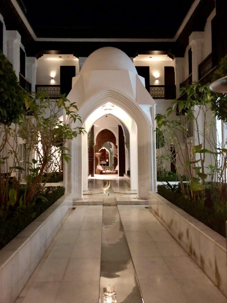 Marrakech: Riad o Hotel