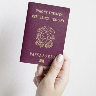 richiesta e rinnovo passaporto