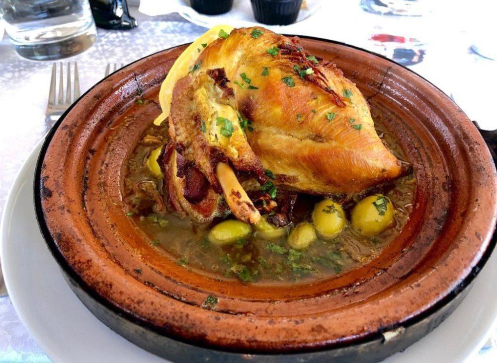 Dove (e Cosa) Mangiare a Marrakech