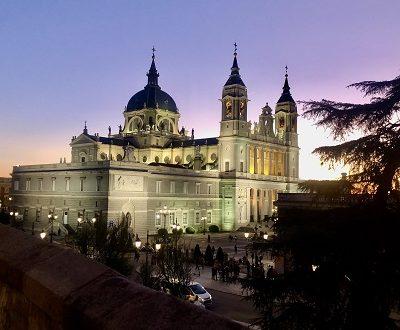 Madrid home