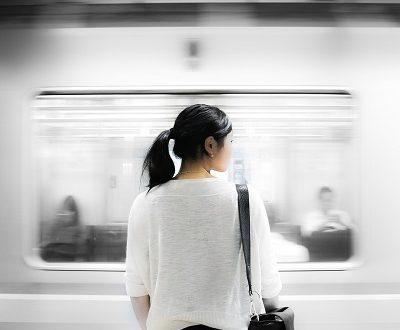 Metro Aeroporto Madrid ★*